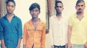 હૈદરાબાદઃ પોલીસનો મોટો ખુલાસો, એન્કાઉન્ટરમાં ઠાર મરાયેલ 4માંથી 2 આરોપી 9 રેપ-મર્ડરમાં સામેલ