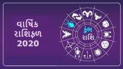 Aquarius Yearly Horoscope 2020: કુંભ રાશિના લોકોનું વાર્ષિક રાશિફળ