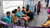 હૈદરાબાદ ગેંગરેપ બાદ બેંગ્લોર મેટ્રોનું એલાન, મહિલાઓ આ હથિયાર સાથે રાખી શકશે