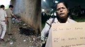હૈદરાબાદ ડૉક્ટર કેસમાં મહિલાઓમાં ગુસ્સો, 7 વાગ્યા પછી ઘરમાં રહે પુરુષો, Video વાયરલ