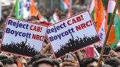 CAA વિરોધઃ દિલ્લીમાં આજે મોટુ વિરોધ પ્રદર્શન, જવાનોની રજાઓ રદ, પોલિસની ચાંપતી નજર