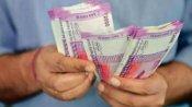 7th Pay Commission: કેન્દ્રીય કર્મચારીઓને પગારમાં બંપર વધારો મળી શકે