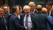 બ્રિટનની સંસદમાં Brexitને મંજૂરી મળી, 31 જાન્યુઆરીએ EUથી અલગ થઈ જશે દેશ