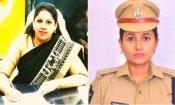 મહિલા IAS અને IPS વચ્ચે ગાયના લીધે થઇ ટક્કર