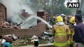 પશ્ચિમ બંગાળમાં ફટાકડાની ફેક્ટરીમાં આગ લાગી, 5 લોકોની મોત, કેટલાય ઘાયલ