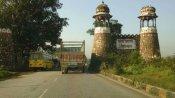 ગુજરાત-રાજસ્થાન સરહદ પર કરોડોનો માલ લૂંટાયો