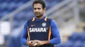 ભારતીય ફાસ્ટ બોલર ઇરફાન પઠાણે આંતરરાષ્ટ્રીય ક્રિકેટમાંથી લીધી નિવૃતિ