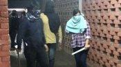 જેએનયુ હિંસાઃ બુકાનીધારી યુવતીની થઈ ઓળખ, દિલ્લી યુનિવર્સિટીની છે છાત્ર