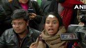 જેએનયુ હિંસા કેસ: દિલ્હી પોલીસે આઈશી ઘોષની કરી પૂછપરછ
