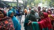 ગુજરાતમાં 'નિર્ભયા' કૌભાંડ: યુવતીનું અપહરણ કરી 4 લોકોએ ગેંગરેપ કર્યો, હત્યા કરીને ઝાડ પર લટકાવી
