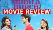 શિમલા મિર્ચી ફિલ્મ રિવ્યુઃ રાજકુમાર રાવ-હેમા માલિનીની અધકચરી લવ સ્ટોરી
