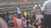 આજે CAA, NRC અને NPRના વિરોધમાં ભારત બંધ, મુંબઈમાં પ્રદર્શન શરૂ