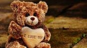 Happy Teddy Day 2020: પ્રેમને ટેડી બિયર સાથે શું લેવાદેવા? જાણો અહીં