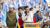 Delhi Election Results: કેજરીવાલના આ ત્રણ મંત્રી રેસમાં પાછળ રહી ગયા