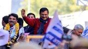 AAP જીતશે 54-60 સીટ, ભાજપને મળશે માત્ર 10-14 સીટઃ Times Now Poll