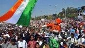 દિલ્હીમાં કોંગ્રેસને કેટલી મળશે બેઠક, વોટીંગ પહેલા પીઢ નેતાએ ખોલ્યું રાઝ