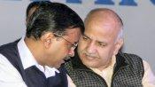 Delhi Election Results 2020: 10 સીટ પર ભાજપ અને આમ આદમી પાર્ટી વચ્ચે કાંટાની ટક્કર