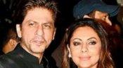શાહરૂખ-ગૌરી પર ઇડીની કાર્યવાહી, 70 કરોડની સંપત્તિ જપ્ત, જાણો શું છે મામલો?