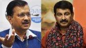 India Tv-IPSOS EXIT POLL: દિલ્હીમાં ફરી એકવાર AAPની સરકાર, ભાજપ આપશે ટક્કર