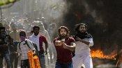 દિલ્હી હિંસાઃ પોલીસ પર ફાયરિંગ કરનાર શાહરુખ કસ્ટડીમાં- સૂત્ર