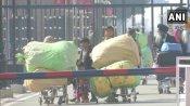 સીએએની ધમાલ વચ્ચે ભારત આવ્યા 50 પાકિસ્તાની હિન્દુ પરિવાર, સામાન પણ લાવ્યા સાથે