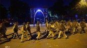 જામીયા હિંસા મામલે પોલીસે ચાર્જશીટ દાખલ કરી, શરજીલ ઇમામનું નામ સામેલ