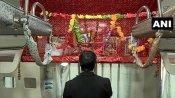 ટ્રેનમાં ભગવાન શિવના મંદીરને લઇને થયો વિવાદ, IRCTCએ આપી સફાઇ