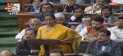 યુનિયન બજેટ 2020: નિર્મલા સીતારામને જીએસટી બદલ અરુણ જેટલીના કર્યા વખાણ