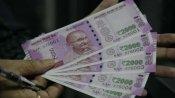 ATMમાંથી નહી નિકળે 2000 નોટ, નાણા મંત્રી નિર્મલા સિતારામણે કહી મોટી વાત