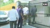 છત્તીસગઢ: આઈ.એ.એસ., નેતાઓ અને ઉદ્યોગપતિઓને ત્યા ITનો મોટો દરોડો, 25 જગ્યાએ કરી છાપેમારી