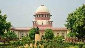 શાહીન બાગ કેસ: એસસીએ દિલ્હી પોલીસ અને કેન્દ્ર સરકારને મોકલી નોટિસ
