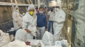 17 વર્ષના છોકરાએ બનાવી દુનિયાની સૌથી મોટી Coronavirus ટ્રેકિંગ વેબસાઈટ, લાખોએ કરી વિઝિટ
