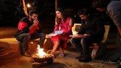 ચંદ્રેશ ભટ્ટની અપકમિંગ ગુજરાતી ફિલ્મનું શૂટિંગ પૂર્ણ, જાણો ક્યારે રિલીઝ થશે