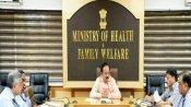 કોરોના વાયરસ માટે ભારતમાં એલર્ટ, જારી કર્યો હેલ્પલાઈન નંબર અને Email ID