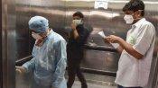 Coronavirusને પગલે ચીન, ઈટલી, જાપાન, સાઉથ કોરિયા અને ઈરાનના યાત્રીઓના વીજા કેન્સલ