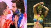 બોલિવૂડ અભિનેત્રીઓની સેક્સી હોળી - તસવીરો જોઈને ઉડી જશે હોશ