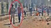 દિલ્હી હિંસામાં ગોળી ચલાવનાર શાહરુખની બરેલીથી ધરપકડ