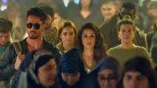 Box Office: ટાઈગર શ્રૉફની 'બાગી 3'એ અઠવાડિયું પૂરું કર્યું- 2020ની ટૉપ 2માં સામેલ