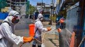 ભારતમાં કોરોના વાયરસના મામલા 31 હજારને પાર, અત્યાર સુધી 1007 લોકોના મોત