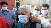 કોરોનાના કહેરના 100 દિવસઃ વિશ્વ આખામાં 16 લાખથી વધુ દર્દી, 95 હજારના મોત