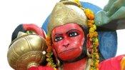 Hanuman Jayanti 2020: શનિની સાઢેસાતીનો દુષ્પ્રભાવ દૂર કરશે પ્રભુ હનુમાન