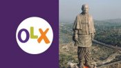 OLX પર 30 હજાર કરોડમાં વેચાઈ રહ્યું છે સ્ટેચ્યૂ ઑફ યૂનિટી, FIR દાખલ