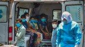 દિલ્હીમાં એક જ પરીવારના 26 લોકોને કોરોના પોઝિટીવ
