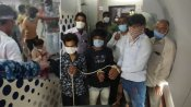 રાજકોટઃ મજૂરોએ હુમલો કરતા પત્રકાર લોહીલૂહાણ, 29 આરોપીની ધરપકડ