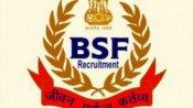 BSF પર કોરોનાનો કહેર, 17 જવાન પોઝિટિવ, 7 દિલ્હી પોલીસ સાથે તહેનાત હતા