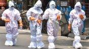 ગાઝિયાબાદ વહિવટી તંત્રએ ડોક્ટરોને લઇને જારી કરી નોટીસ, ગુસ્સે ભરાયેલા ડોક્ટરોએ ગૃહ મંત્રાલયને �