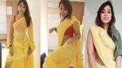 Pics: ઈરા ખાનની સેક્સી તસવીરો વાયરલ, સાડીમાં લાગી રહી છે અફલાતૂન