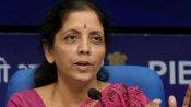 નવાં રોજગાર પેદા કરવા નાણામંત્રીએ આત્મનિર્ભર ભારત રોજગાર યોજના લૉન્ચ કરી