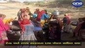 રડોસણ ગામે પાણીનો કકળાટ, કેન્દ્ર અને રાજ્ય સરકારના દાવા પોકળ સાબિત થયા