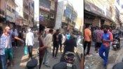 દિલ્હીઃ દારૂની દુકાનોમાં લાગી લાંબી લાઈનો, જુઓ વીડિયો